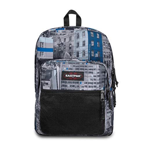 Eastpak PINNACLE Zaino Casual, 42 cm, 38 liters, Multicolore (Chroblue)
