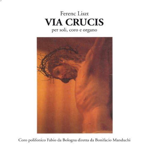 Coro Polifonico Fabio da Bologna, Bonifacio Manduchi & Alessandra Mazzanti