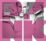 グレイテスト・ヒッツ… ソー・ファー 2019!!! (通常盤) (特典なし)