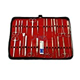 Dissection Box with 17 Instruments Superior Quality