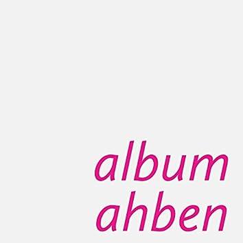 album ahben