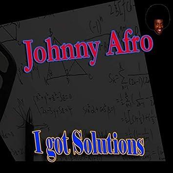 I Got Solutions