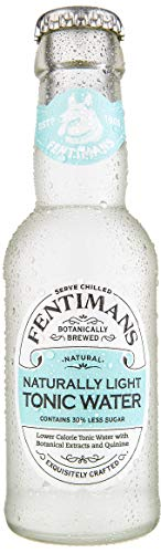 Fentimans Mixed Case of 24 Tonic Water (24 x 125ml) - Premium Indian, Refreshingly Light, Botanical & Pink Grapefruit - 6