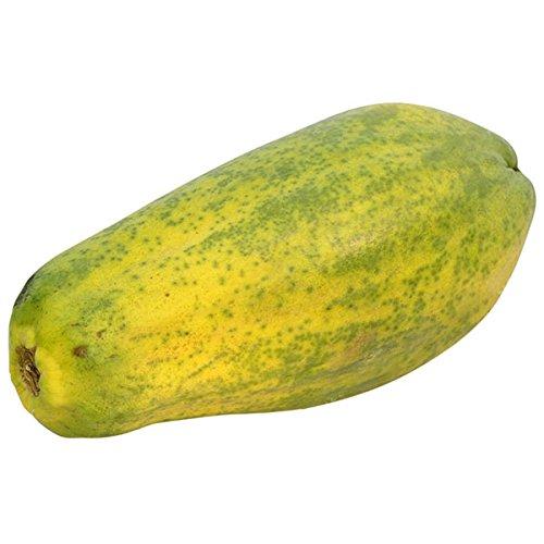 Generic Générique Carica Papaya Seeds Bio comestible Fruit Sweet Papaya Bonsaï extérieur Tree Seed-15Pcs / Pack
