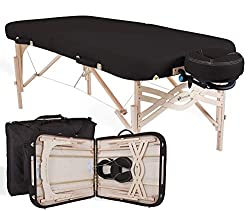 Extra Wide Heavy Duty Massage Table