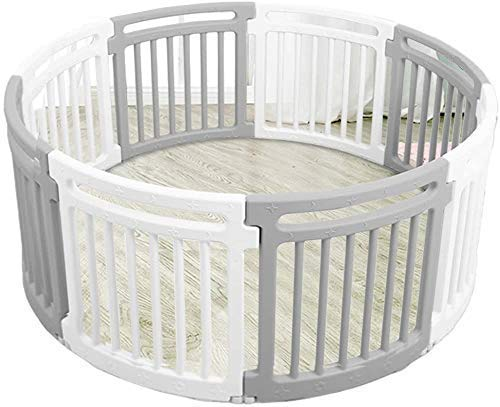 Baby playpen,Toddler Playpen Children Crawl Kids Activity CentrSafety Play Yard Baby Fenced Play Area Home Indoor Baby's Best Gift