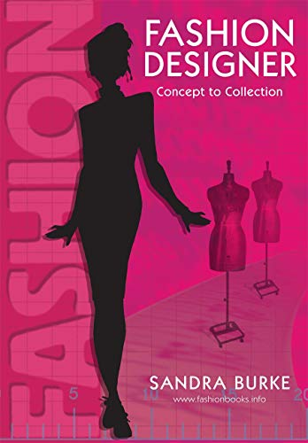 Fashion Designer Concept To Collection Fashion Design Series Free Download