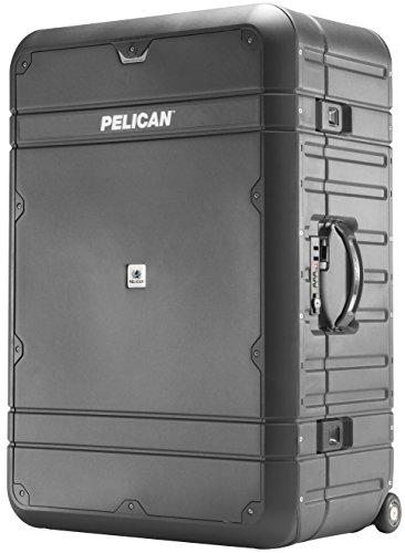 Pelican Elite Luggage | Vacationer (BA30-30 inch) - Grey/Black