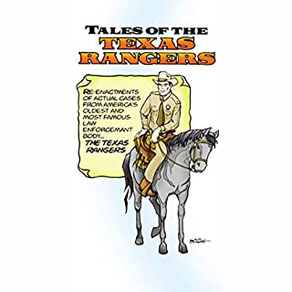 Three Victims                   By:                                                                                                                                 Tales of the Texas Rangers                               Narrated by:                                                                                                                                 Joel McCrea                      Length: 29 mins     8 ratings     Overall 4.5