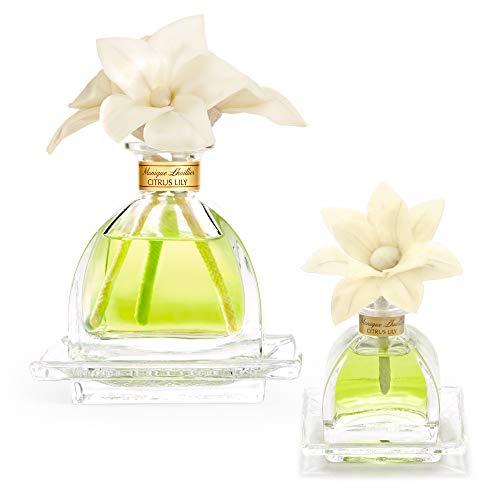 AGRARIA Citrus Lily AirEssence & PetiteEssence Diffuser