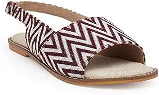 KANABIS Women's Fashion Sandals
