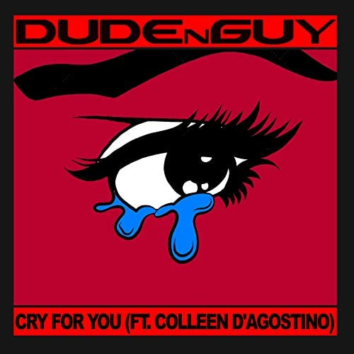 DUDEnGUY feat. Colleen D'Agostino