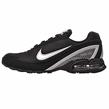 Nike Men s Air Max Torch 3 Running Shoes  13 M US Black/White
