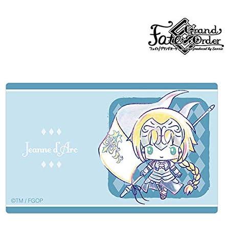 Fate/Grand Order サンリオ ジャンヌ・ダルク Ani-Art カードステッカー