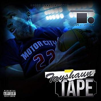 Tayshaun Tape