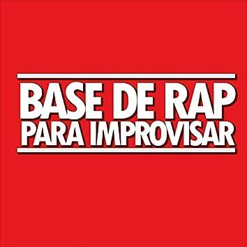 Base de Rap Para Improvisar