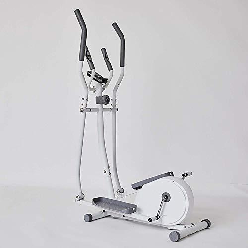 LUNAH Bicicleta de Spinning para Interiores, Bicicleta estática, máquina de Entrenamiento para Perder Peso, Gimnasio Multifuncional, portátil, pequeño, silencioso, Equipo de Fitness, máquina para