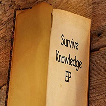 Knowledge - EP