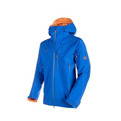 Mammut Nordwand Pro Hs Hooded - Anorak con Capucha Hombre