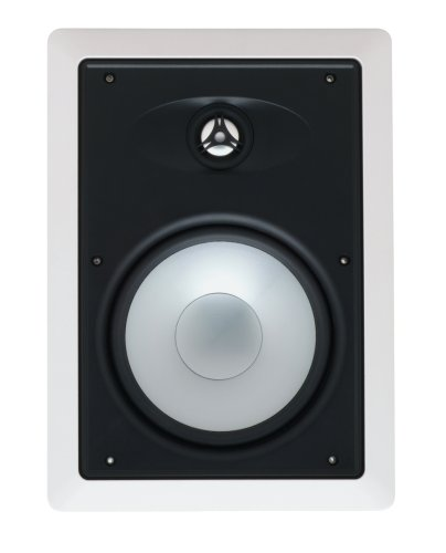 Great Price! Energy EAS-6W In-Wall Speakers (Pair, White) (Discontinued by Manufacturer)