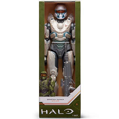 HALO 12' Figure – Spartan Tanaka