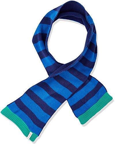 ESPRIT KIDS Rp9001207 Knit Scarf Echarpe, Bleu (Bright Blue 442), Unique (Taille Fabricant: 1SIZE) Bébé garçon