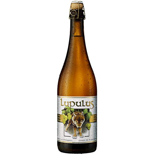 6 Birra Lupulus Triple 0,75 l