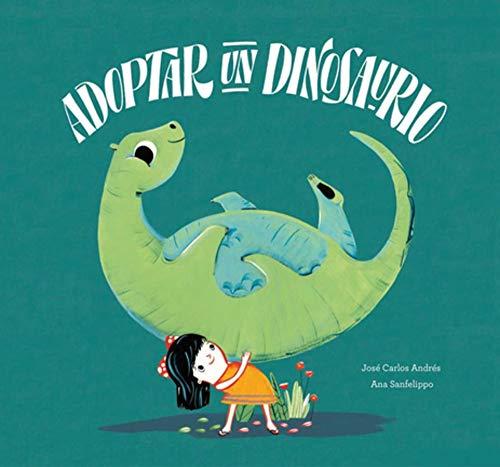Adoptar un dinosaurio: Literary and Linguistic Issues (SOMOS8)