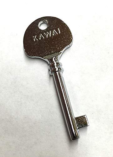 Piano Lock Key for Kawai Vertical/Upright Pianos