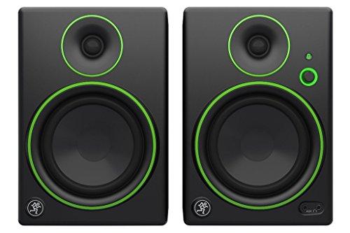 Best mackie speakers