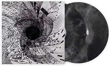 Cosmogramma - Exclusive Club Edition Black And White Marble 2XLP Vinyl (Bonus Poster Included)