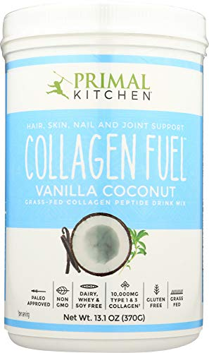 Primal Kitchen NOT A CASE Collagen Fuel VNLL CCNUT