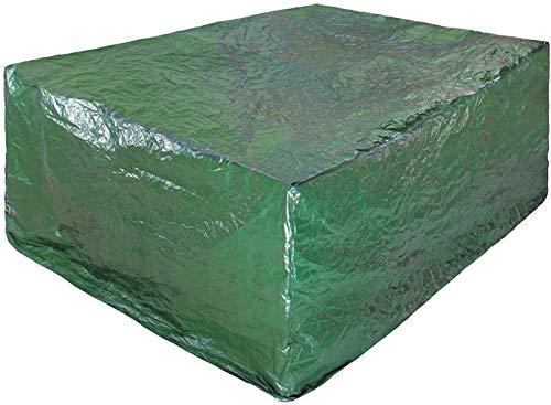 Ram Waterproof Patio Table Picnic Outdoor Garden Cover 160 x 95 x 74 cm