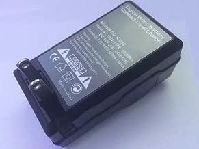 Portable AC Battery Charger for PANASONIC NV-EX1 NV-EX3 NV-EX3EG NV-GS1 NV-GS11 NV-GS12 UK