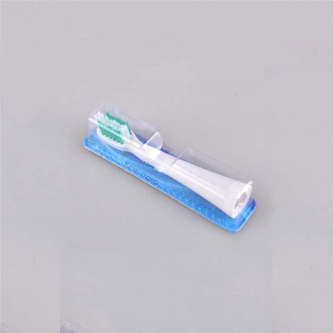 野望ぼろソース電動歯ブラシ 大人の子供の家庭用電動歯ブラシ超音波振動誘導充電柔らかい毛の歯ブラシ (色 : A)