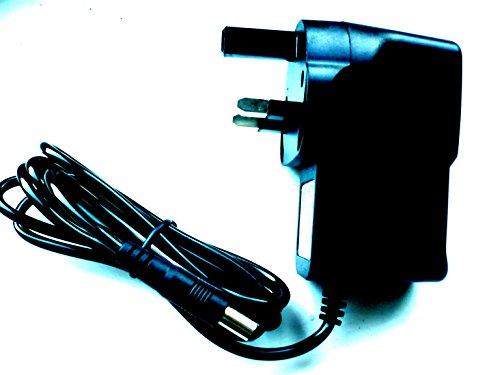 Replacement UK Mains 12 V adaptador de alimentación para