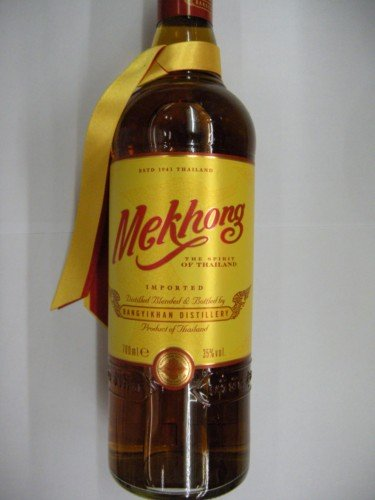 Mekhong - Thai Spirituose - 700ml - 35% vol