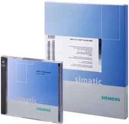 Price comparison product image Siemens ST79 Simatic Software Step 7 Professional