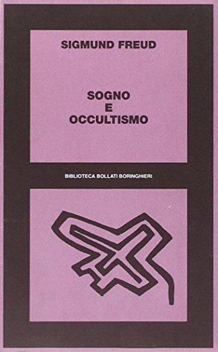 Sogno e occultismo