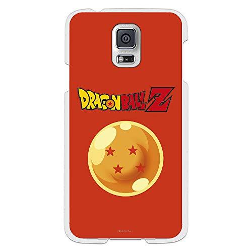 Custodia per Samsung Galaxy S5 - S5 Neo Ufficiale Dragon Ball Ball Ball Ball 4 Sfondo per proteggere il tuo cellulare Cover per Samsung in silicone flessibile con licenza ufficiale Dragon Ball