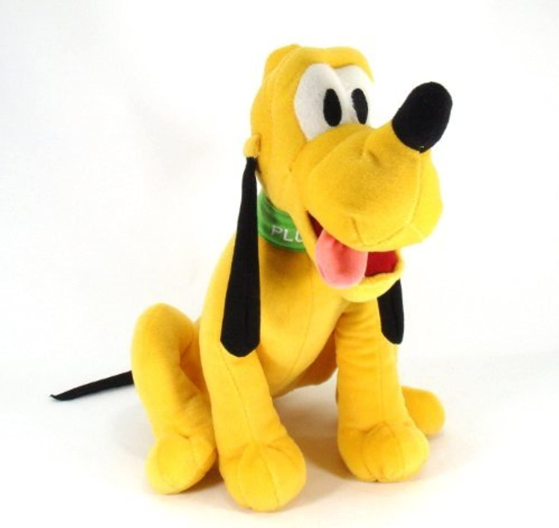 Disney - Pluto 16 Plush by Disney