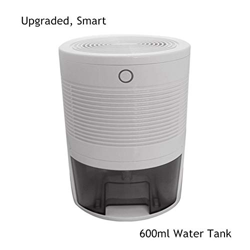 Check Out This Hong Tai Yang Upgraded 600ml Mini Dehumidifier for Home Smart Dehumidifiers Wardrobe ...