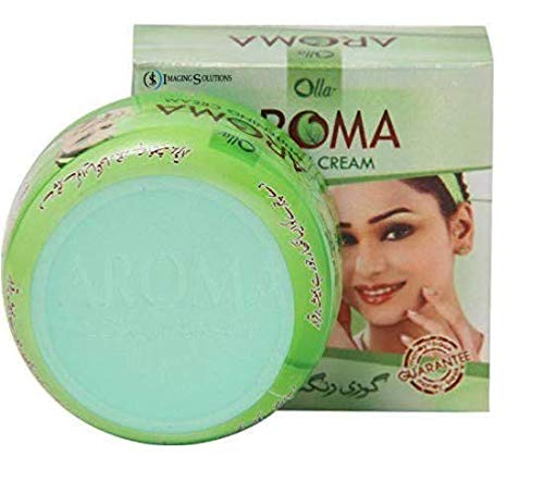 IS IMAGING SOLUTIONS Aroma Beauty Cream for Women