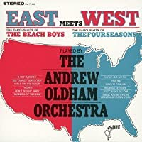 East Meets West by Andrew Orchestra Oldham