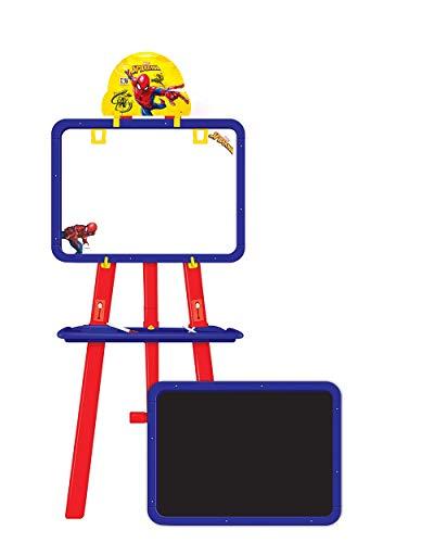Spiderman 8 in 1 Easel Board