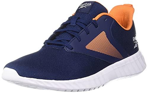 Reebok Men's Protonium Lite Conavy None Running Shoe-6 Kids UK (KYC43)