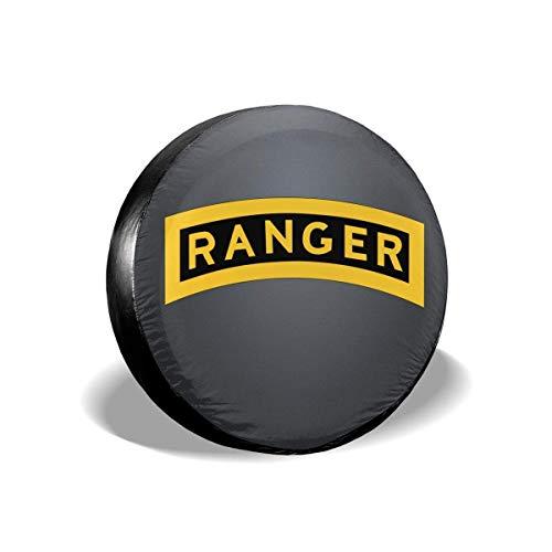 shenguang Ranger Tab Vinyl Transfer Ersatzreifenabdeckung Universelle Reserverad-Reifenabdeckungen für Wohnmobile,...