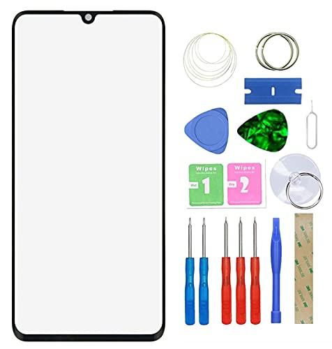 MovTEK Pantalla Repuesto Cristal Tactil Frontal para Xiaomi Mi Note 10 M1910F4G 6.47