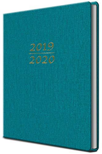 Large 2020 Teal Planner