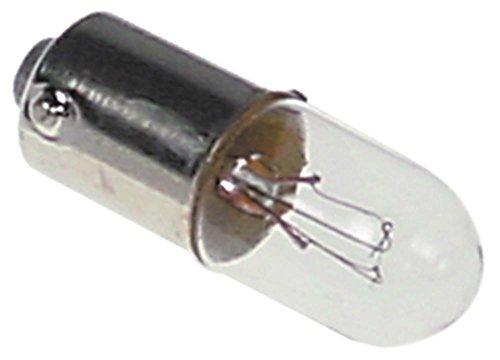 La bombilla para lavavajilla Meiko, Electrolux, alpeninox